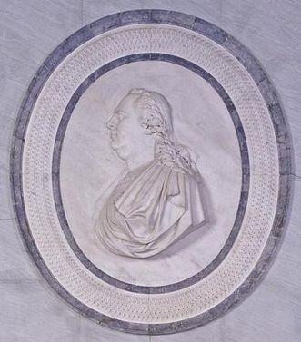 Bildnismedaillon Herzog Friedrich II. als Kurfürst