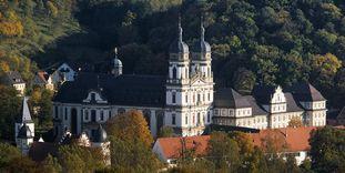 Monastère de Schöntal, Vue extérieure