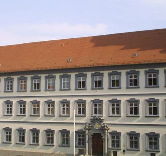 Landgericht Ellwangen; Foto: Tourist-Information Ellwangen