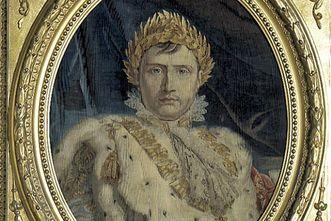 Napoleon I. Bonaparte um 1804