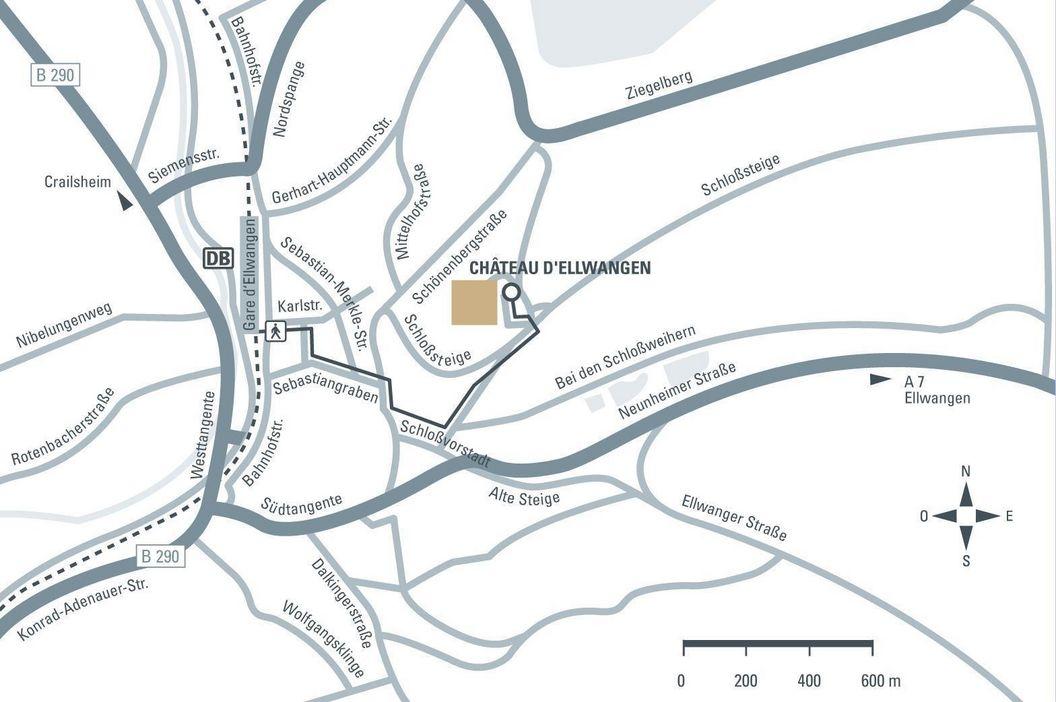 Château d' Ellwangen