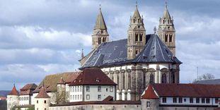 Monastère de Großcomburg